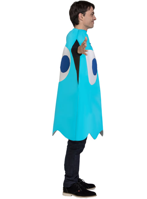 Disfraz de Fantasma Pac-Man Inky - Halloween