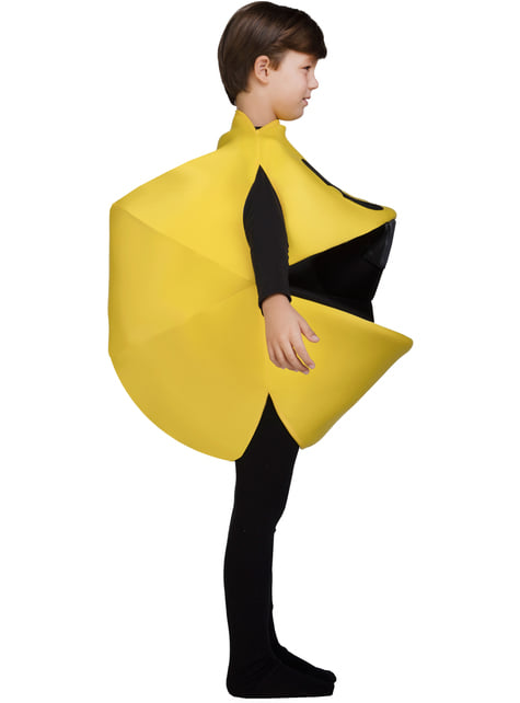 Disfraz de Pac-Man Infantil - original