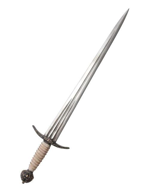 Espada de Branca de Neve e a Lenda do Caçador