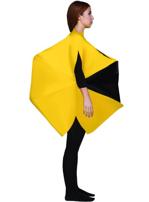 Disfraz de Pac-Man - traje