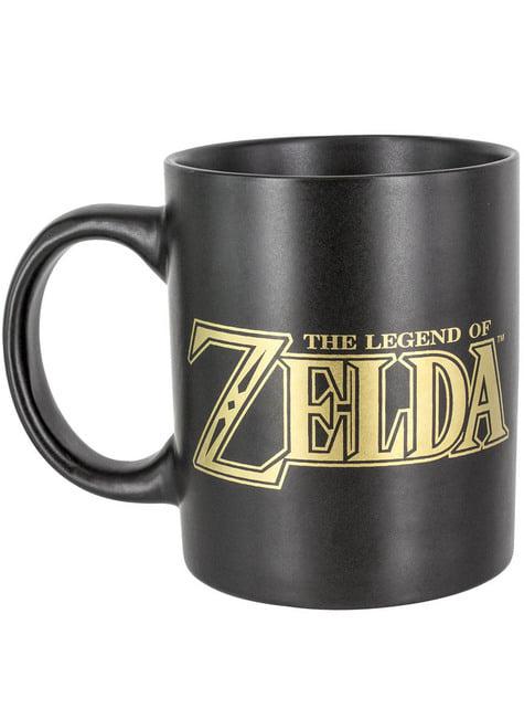 Taza de Hyrule - La Leyenda de Zelda