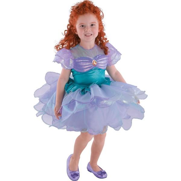 Ariel disfraz - Imagui