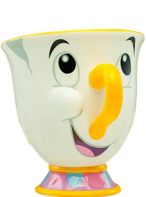 Tassilo Tasse die Schöne und das Biest