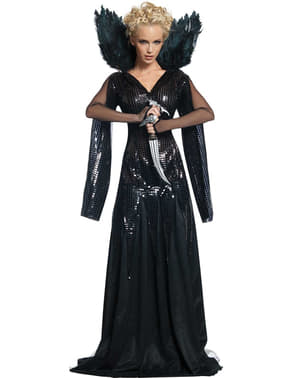 Snow White and the Huntsman Queen Ravenna Adult Costume