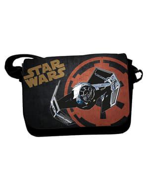 Umhängetasche Star Wars Tie-Turbosternjäger