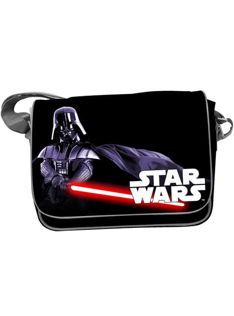 Bandolera de Star Wars Darth Vader