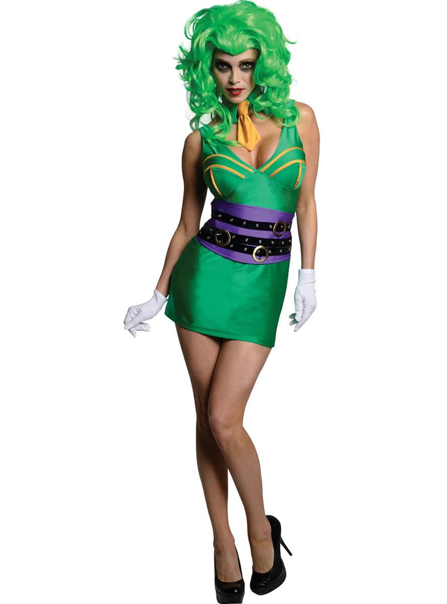 Vestido verde de la pelicula nerve