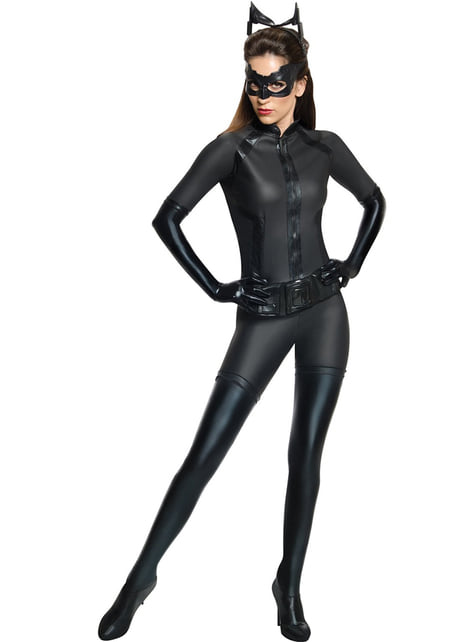 Catwoman aus The Dark Knight Rises Grand Heritage Kostüm