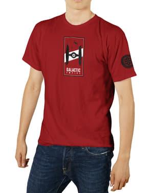 Camiseta de Star Wars Galactic Empire