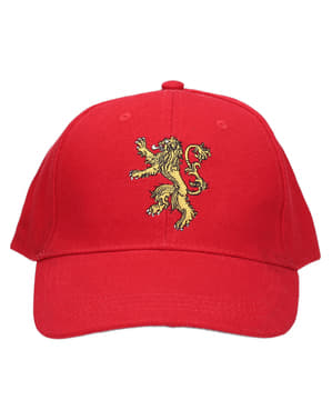 Game of Thrones Lannister Logo caps