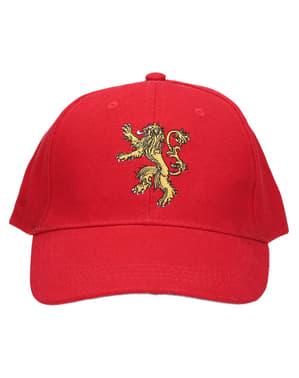 Kšiltovka Hra o trůny logo Lannisterů