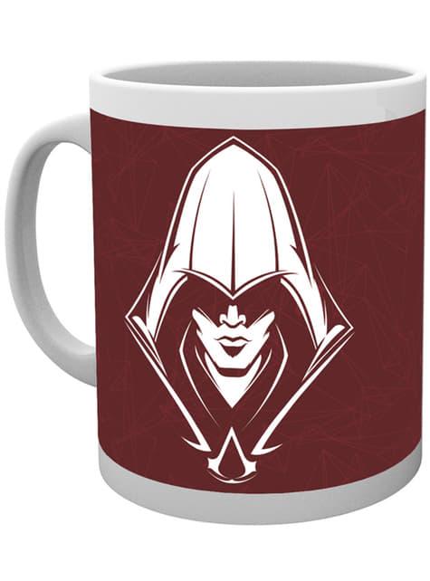 Assassins Creed Hood Mug