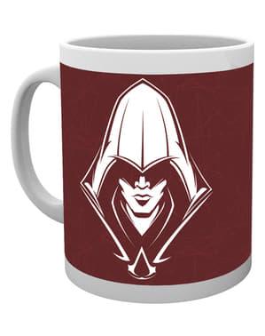 Чаша на качулката на Assassins Creed Hood