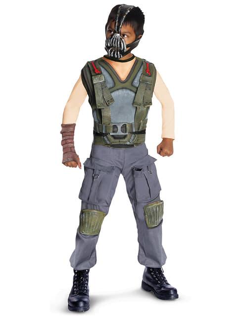 Bane The Dark Knight Rises Kostuum voor jongens
