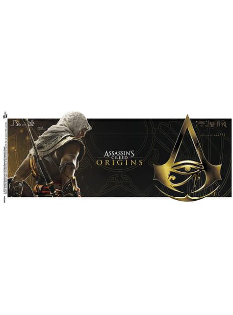 Taza de Assassins Creed Origins Syncronization - oficial