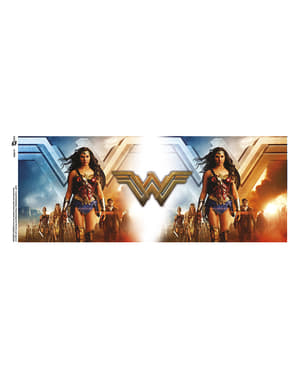 Tazza di Wonder Woman Group