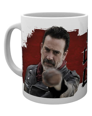 Taza de Walking Dead Little Pig
