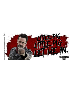 Cană Walking Dead Little Pig