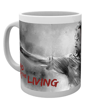 Mug The Walking Dead Rick