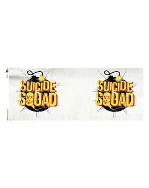 Cană Suicide Squad Bomb