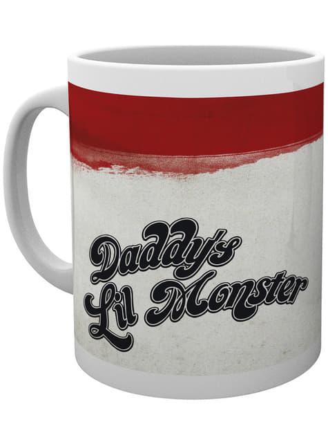Mug Harley Quinn Lil Monster