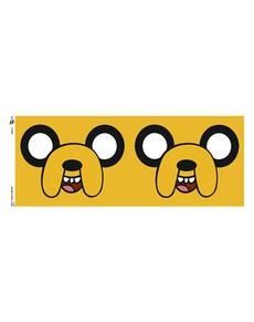 Hrnek Adventure time Jake obličej Hrnek Adventure time Jake obličej 56b6f4f29f