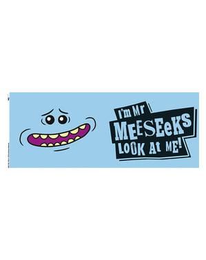 Mugg Rick and Morty Mr Meeseeks