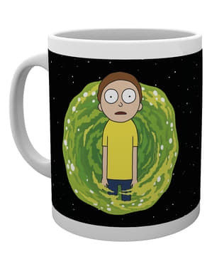 Rick ve Morty Kimse Kupa Yok