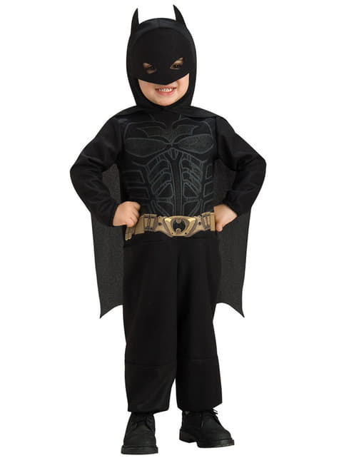 Батман Тъмният рицар се издига Бебешки костюм