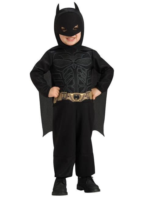 Déguisement de Batman The Dark Knight Rises bébé