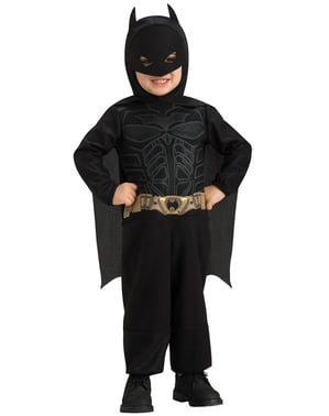 Batman The Dark Knight Rises Baby Costume
