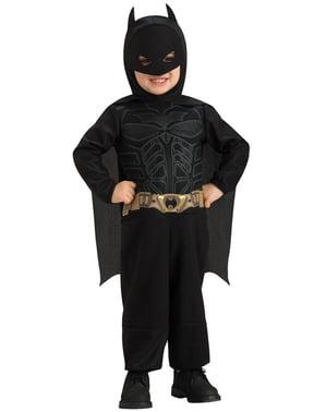Costume Batman Il cavaliere oscuro-Il ritorno bebè