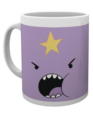 Adventure Time Lumpyn kasvot -muki
