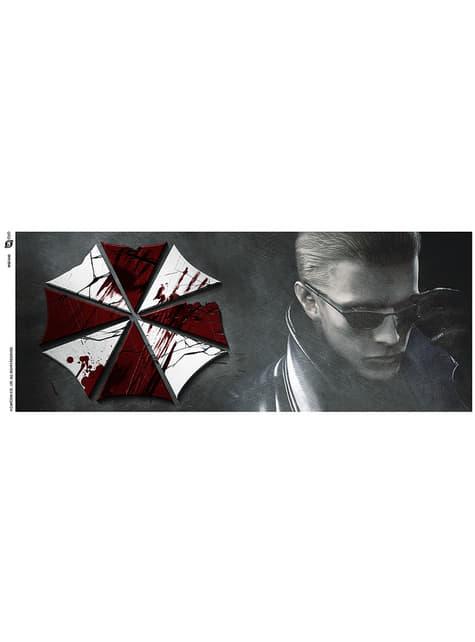Taza de Resident Evil Key Art - oficial