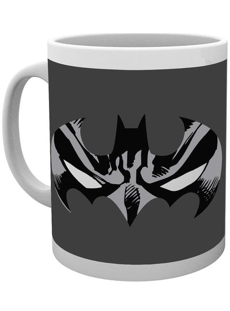 Taza de Batman Mask