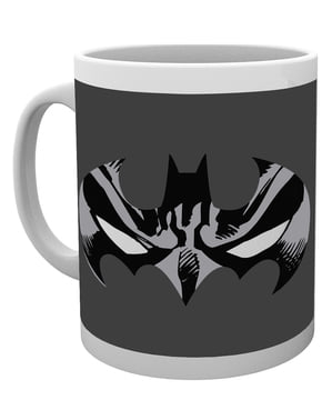 Batman Mask Mug