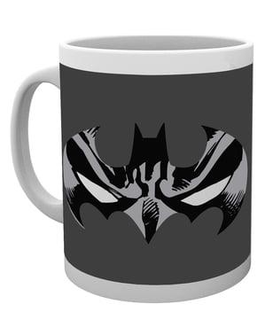 Hrnek s maskou Batmana