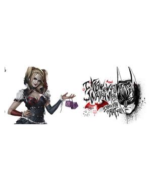 Бэтмен Arkham Knight Gotham Mug