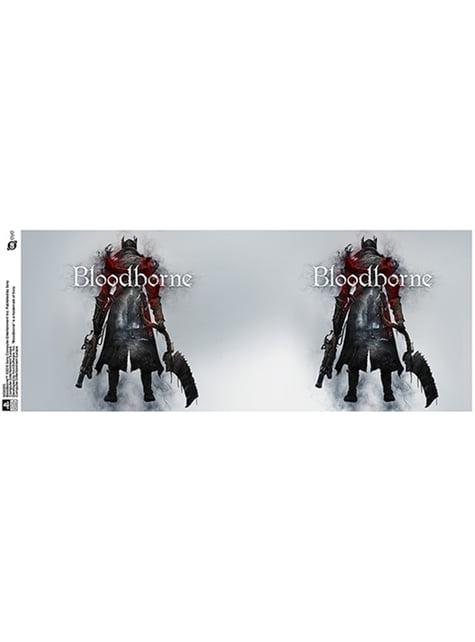 Bloodborne מפתח אומנות ספלים