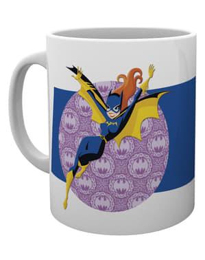 Mok DC Comics Batgirl Gotham Girls