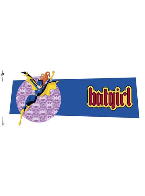 Taza de Batgirl Gotham Girls - oficial