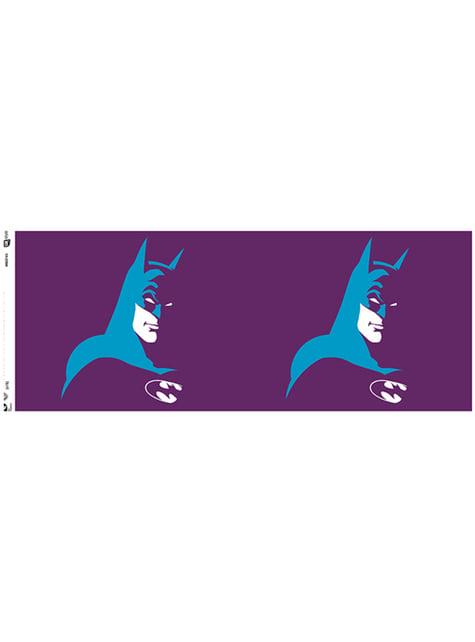 Taza de DC Comics Simple Batman - oficial