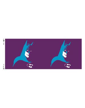 DCコミックスシンプルバットマンマグ