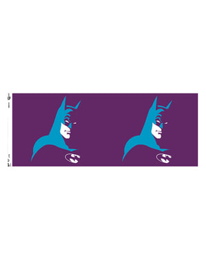 Tazza di DC Comics Simple Batman