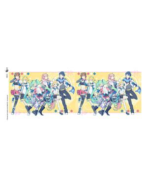 Hatsune Miku Harlequin Group Гуртка