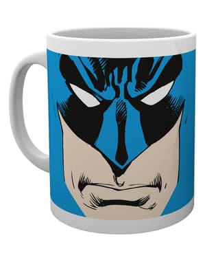 DC Comics Batman ansigts-krus
