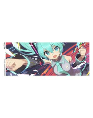 Hatsune Miku Dynamic Hatsune Mug