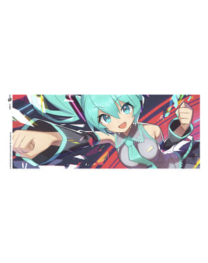 Taza de Hatsune Miku Dynamic Hatsune