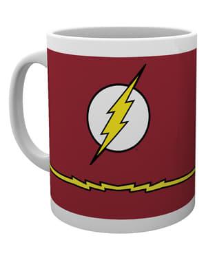Kubek DC Comics Flash Costume