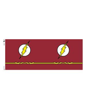 DC Comics Oikeuden Puolustajat Flashin asu-muki